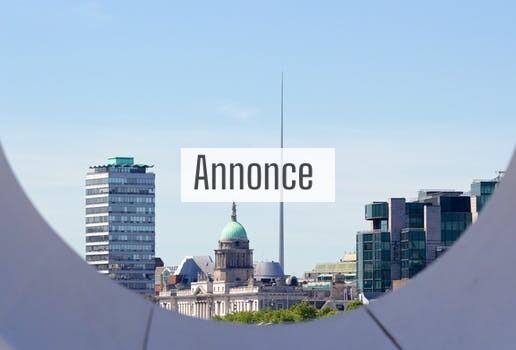 Storbyferie i Dublin