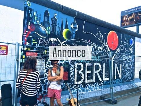 Oplev Berlin – byen der har det hele