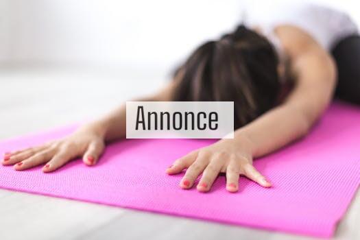 3 former for yoga