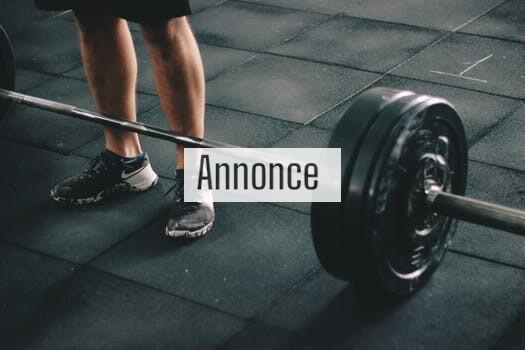 Motivation til træning