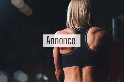 Derfor skal du styrketræne