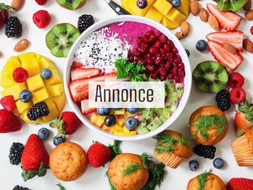 Den sunde livsstil starter i køkkenet
