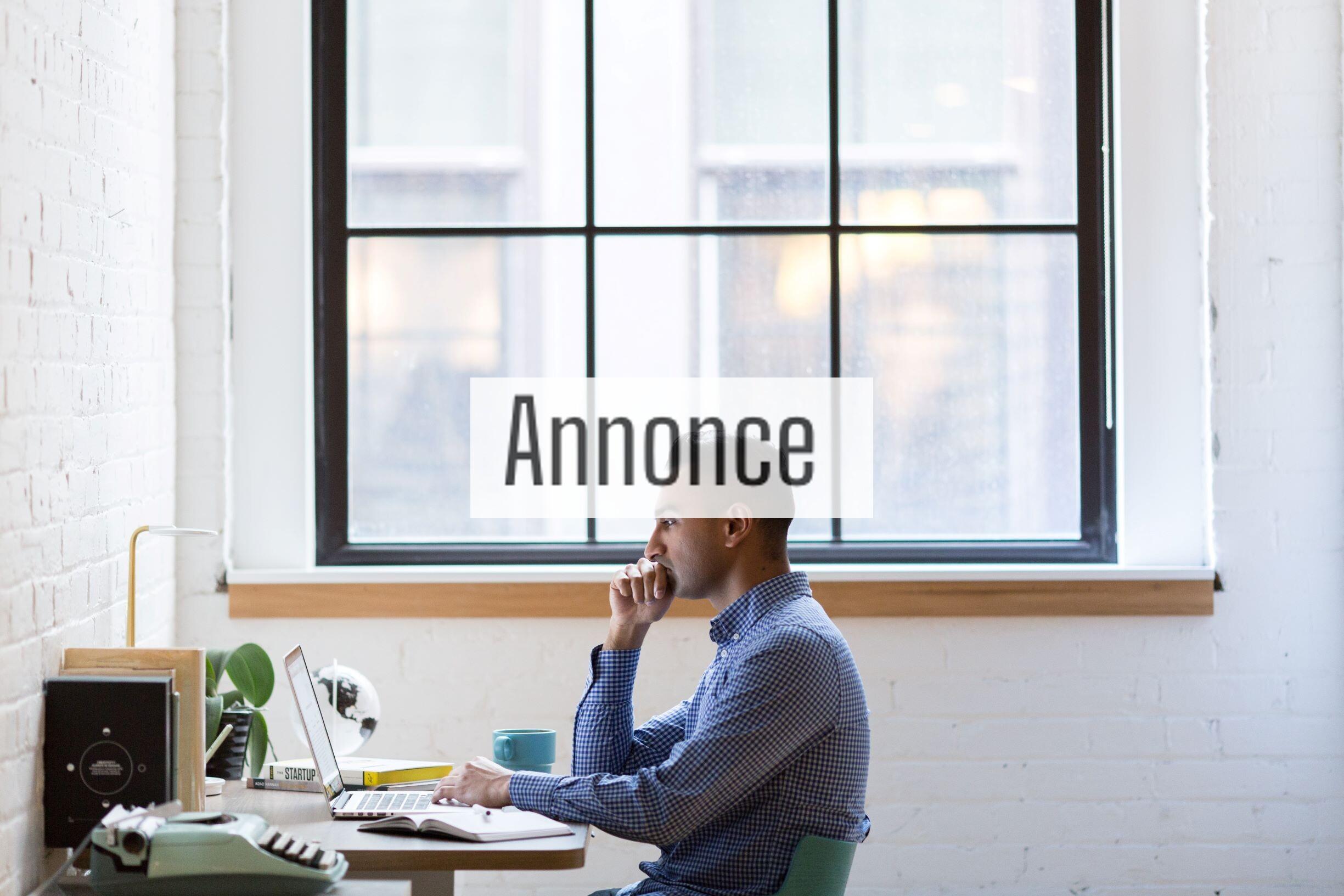 Sådan kan du komme i gang med din egen virksomhed